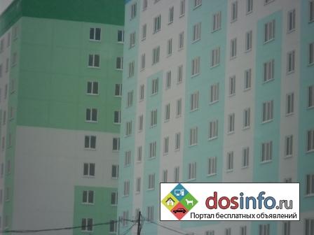 Краска водоэмульсионная акриловая для фасадов