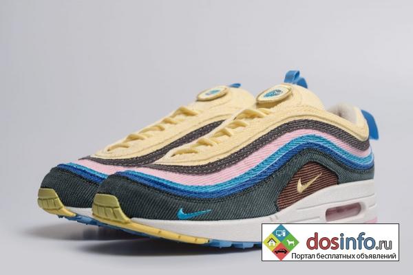 Женские кроссовки от мировых брендов