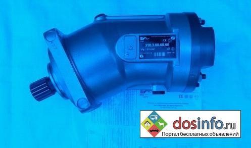 Гидромотор 310. 3. 80. 00. 06
