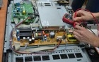 Курсы по ремонту телерадиоаппаратуры