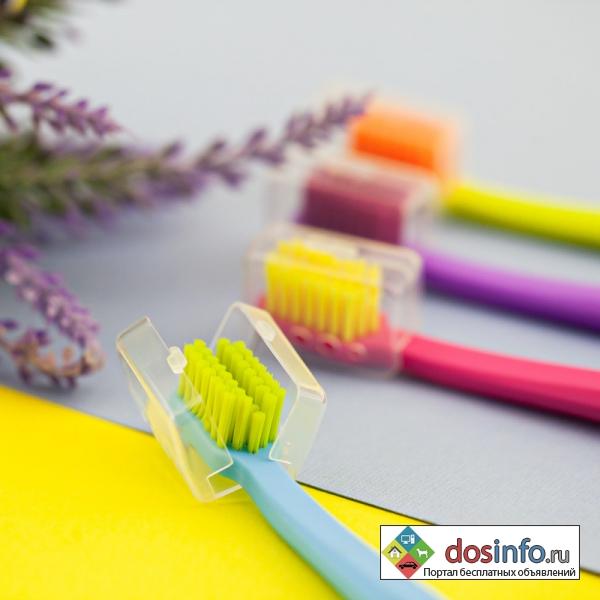 Зубная щетка Revyline SM6000 Ortho для чистки брекетов