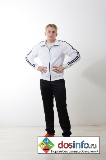 Спортивная одежда от производителя