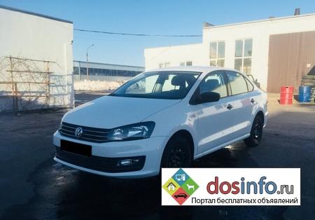 Продам Volkswagen Polo V Рестайлинг,  2016 г. в