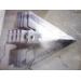Патрубки раструбные центробежно литые ПРГ80х370 VRS,  вес 10, 8кг.  1404